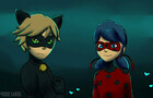 Miraculous Ladybug: Hawkmoth makes a deal with Adrien