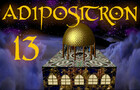 Adipositron #13 wax as subtitute