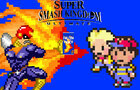 Smash Kingdom: FALCON PUNCH!
