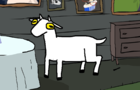 Violence Goat: When Will The Killing End