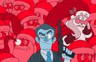 Target X-Mas- Animated Short