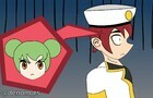 Honkai Impact 3rd - Ai-chan visits the Captain