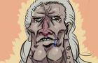 A Witcher in Broknigron