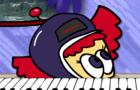 Maggie's Piano Lesson