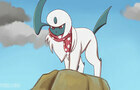 Don't do this to your Pokemon: Absol