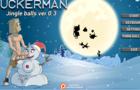 Fuckerman: Jingle balls