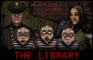 Forgotten Hill Disillusion: The Library