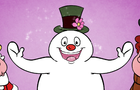 Frosty's New Hat