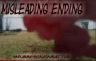 Misleading Ending