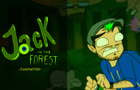 Jack in The Forest