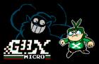 G33X Micro - Christmas Clash!