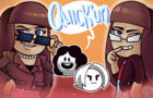 Game Grumps Quick'uns: Laura strikes back.