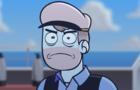 Game Grumps Quick'un: Fack you sea!!!