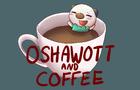 Oshawott and Coffee