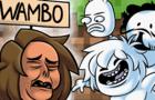 Oney Plays Animated: Wambo