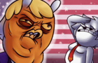 Oney Plays Animated: President Ding Dong