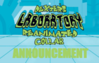 Dexter's Laboratory Reanimated Collab Announcement