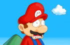 Super Mario Bros but more realistic