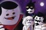 Spooky Splash: An Oney Plays Halloween