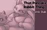 That Pancake Rabbit Thing Comic Dub - Body Expansion