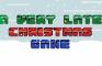 A Very Late Christmas Game