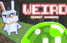 Weird Bunny Banana