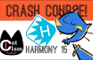 Harmony 15 Crash Course