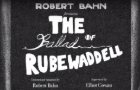 The Ballad of Rube Waddell