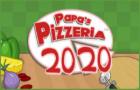 Papa's Pizzeria 2020