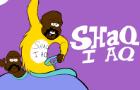 Shaq-I-Aq in the Baby-Burger Burgudgeon!