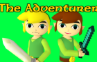 The Adventurer (feat. Tobuscus)