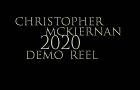 Christopher Mckiernan 2020 Demo Reel