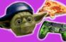 Yoda The Gamer