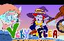 Veky & Flea - Big Dive for Magic Crystals