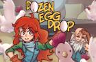 Dozen Egg Drop