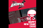 The Crimson Fly: Happy New Year 2020