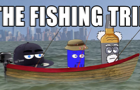 THE FISHING TRIP - TerraSquaa Episode 3