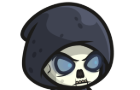 Reaper Man Platformer