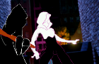 Spider Gwen ((Part 2))
