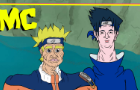 My Best Friend Naruto