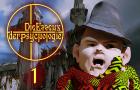 Psycho Essence #1 The surviving Dwarf