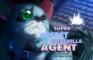 Super Secret Chinchilla Agent Episode 1