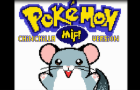 Pokemon Chinchilla Version