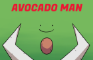 Avocado Man