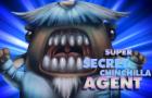 Super Secret Chinchilla Agent Episode 2