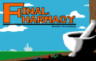 Final Fharmacy - Arcade Version