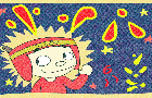 Comet Powder