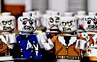 Lego Zombie Invasion (2019)