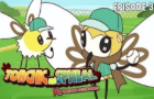 Torchic and Spheal PI - Episode 3