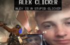 Alex clicker (Beta) 1.3.7 (Fix update)